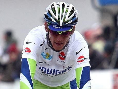 Roman Kreuziger se na Tour de France dočkal čtvrtého místa.