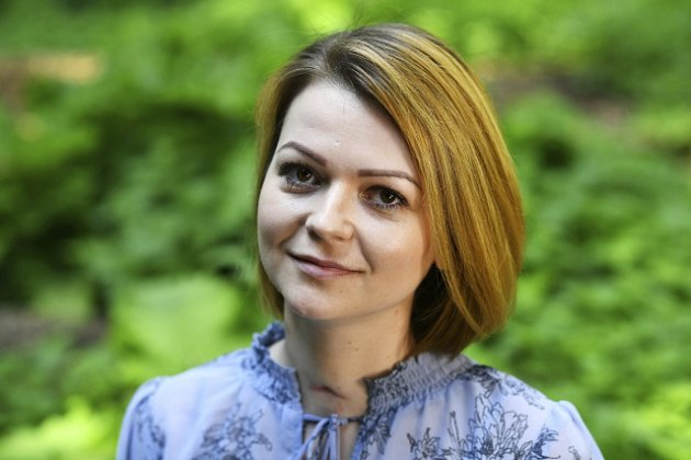 Julia Skripalová