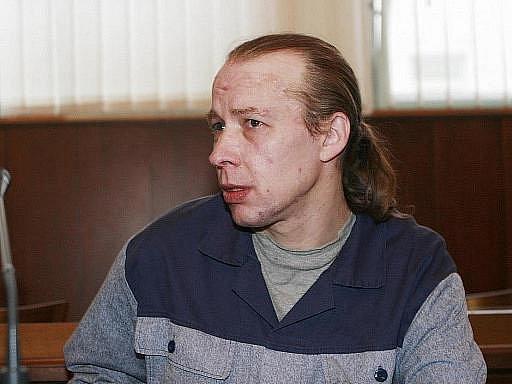 Za vraždu dvou žen uložil českobudějovický krajský soud Jaroslavu Steinbauerovi doživotní trest vězení.