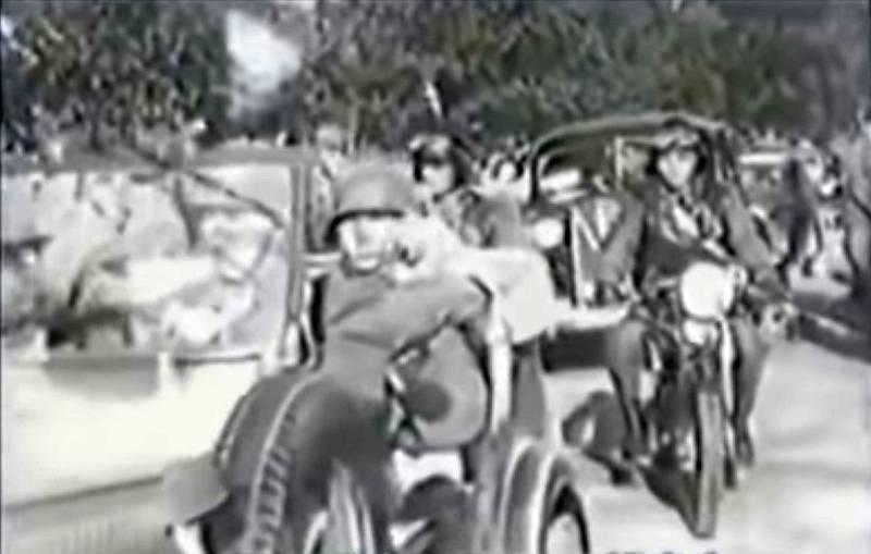 Do Rumunska se před 80 lety začala valit maďarská vojska