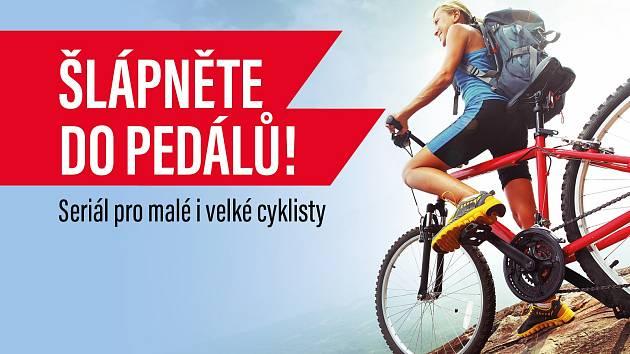Seriál pro milovníky cyklistiky