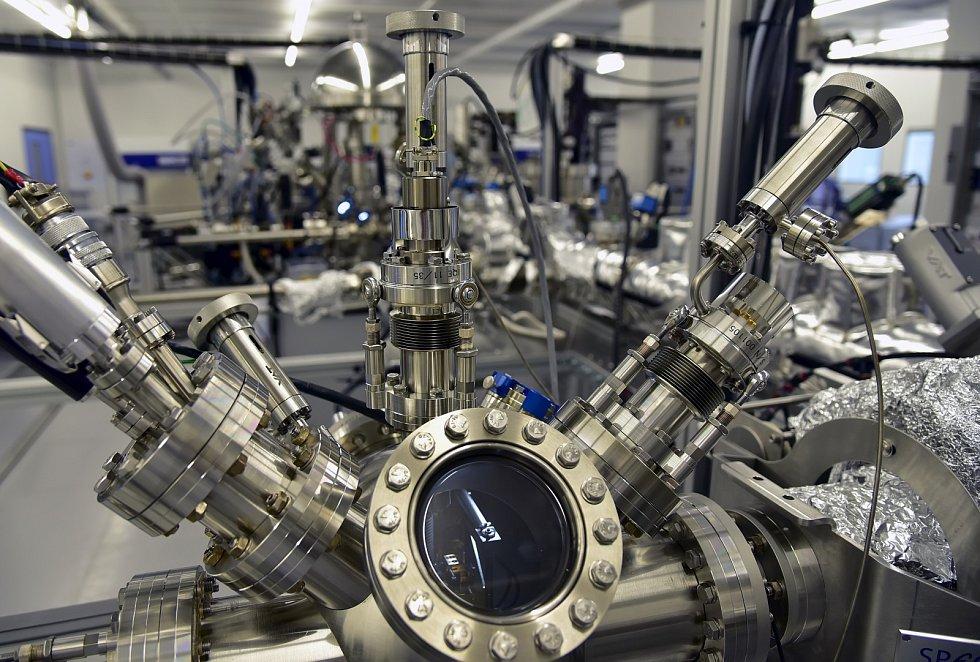 Výzkumná infrastruktura CEITEC Nano