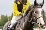 Dvou vítězství během dne dosáhla žákyně Denisa Sikorová, pro kterou to zároveň byly vůbec první kariérní triumfy. První slavila s koněm Calorific.