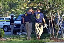 Agenti FBI. Ilustrační snímek