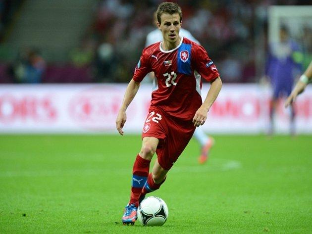 Vladimír Darida proti Portugalsku.