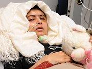 Malalaj Júsufzaiová
