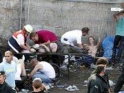 V Německu se konala tryzna za 21 obětí tlačenice na Loveparade.