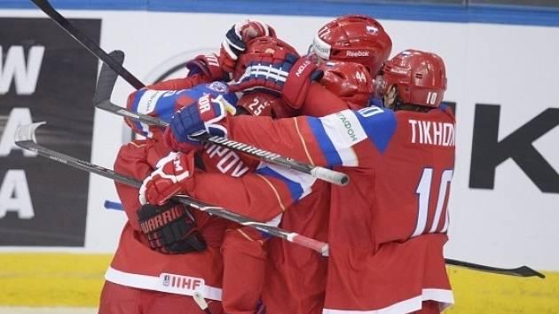 Rusko porazilo Finsko