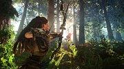 PlayStation 4 hra Horizon Zero Dawn.