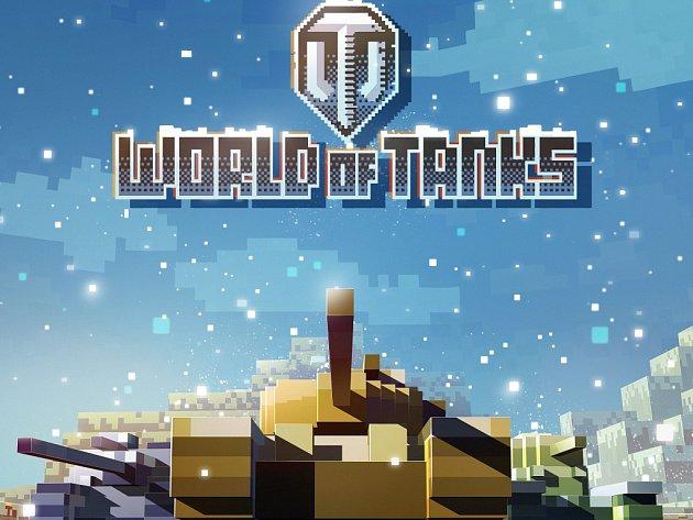 Počítačová hra World of Tanks.