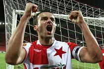 Bývalý kapitán Slavie Erich Brabec bude hrát v Turecku.