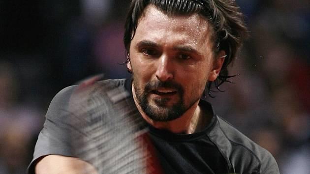Goran Ivaniševič.