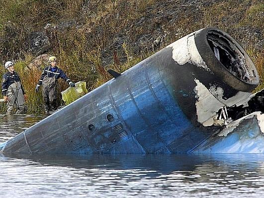 Při leteckém neštěstí zahynul 7. září 2011 celý tým Lokomotivu Jaroslavl