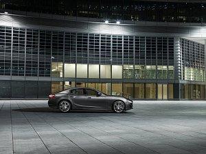 Maserati získalo za model Ghibli ocenění autonis