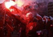 Polské oslavy nezávislosti