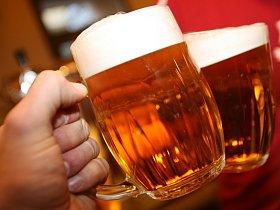 Pivo - ilustrační fotogalerie