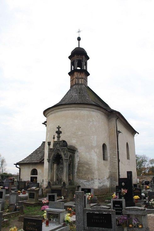 Český poutník: Románský kostel v Semíně