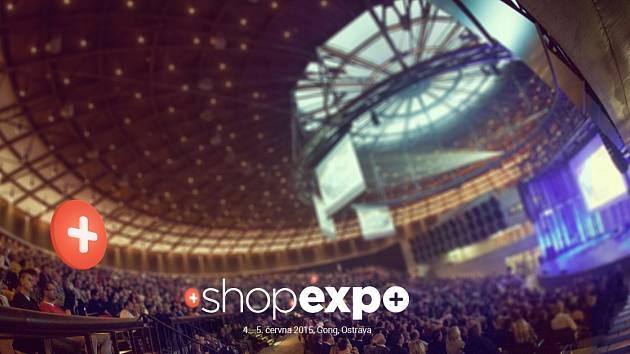 Blíží se Shopexpo - unikátní konference s unikátními zážitky