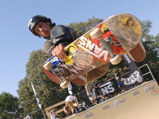 Mystic Skate Cup 2007