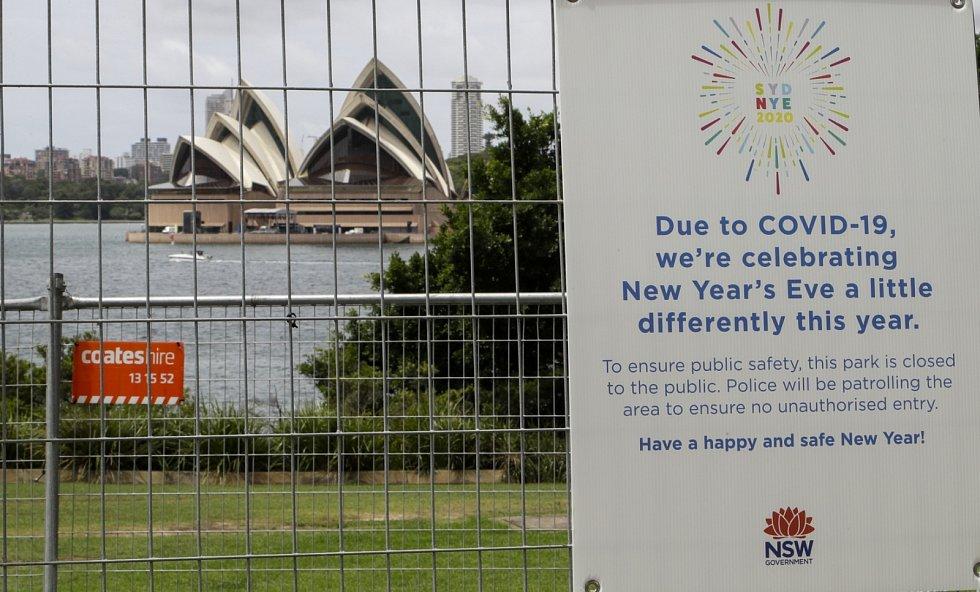 …letos však všechna zůstala pro veřejnost uzavřená.