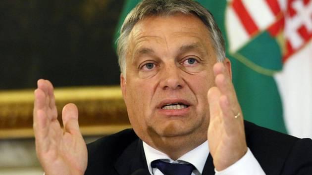 Islám nepatří do Evropy a statisíce muslimských uprchlíků nelze v Evropě trvale integrovat. V rozhovoru s německým zpravodajským magazínem Focus to řekl maďarský premiér Viktor Orbán.