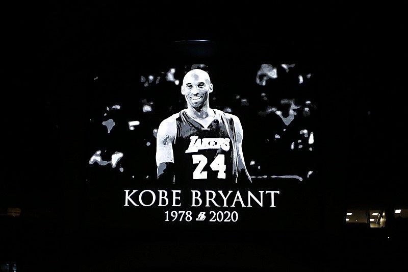 Kobe Bryant zahynul při nehodě helikoptéry