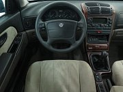 Lancia Kappa, která devět let patřila prezidentovi Václavu Havlovi