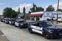 Tři lidé zemřeli při střelbě ve městě Arvada v americkém státě Colorado
