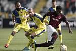 APOEL - Sparta: Tiemoko Konaté zavinil první gól