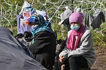Běženci na Bělorusko-Polské hranici, 29. 9. 2021