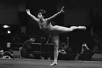 Ve věku 74 let zemřela 11. prosince 2020 v Praze Hana Sitnianská-Mičechová, nejlepší česká moderní gymnastka historie