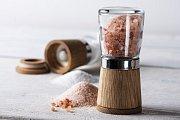 Jedlá kuchyňská sůl (ilustrační snímek)