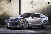 Koncept Hyundai i-oniq.