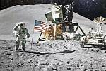 Přistání na Měsíci