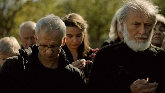 Bulharské drama Otec