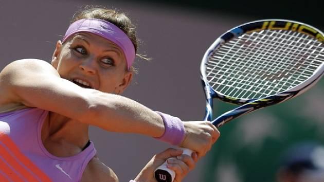Finále Roland Garros: Lucie Šafářová vs. Serena Williamsová