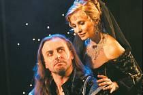 MONIKA ABSOLONOVÁ a Josef Vojtek budou patřit k protagonistům dvou večerů nazvaných To nejlepší z muzikálů.