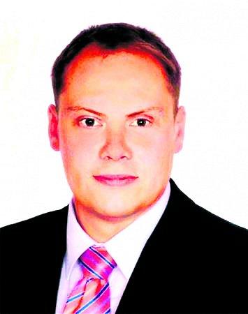 Výkonný ředitel Unie výrobců a dovozců lihovin ČR Jaroslav Burkart