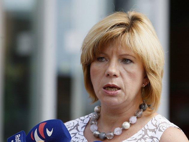 Magdalena Češková.