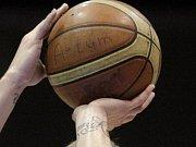 Ilustrační foto - basketbal.