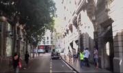 Barcelona, útok na La Rambla