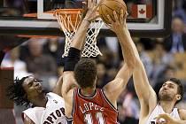 NBA - Ilustrační foto