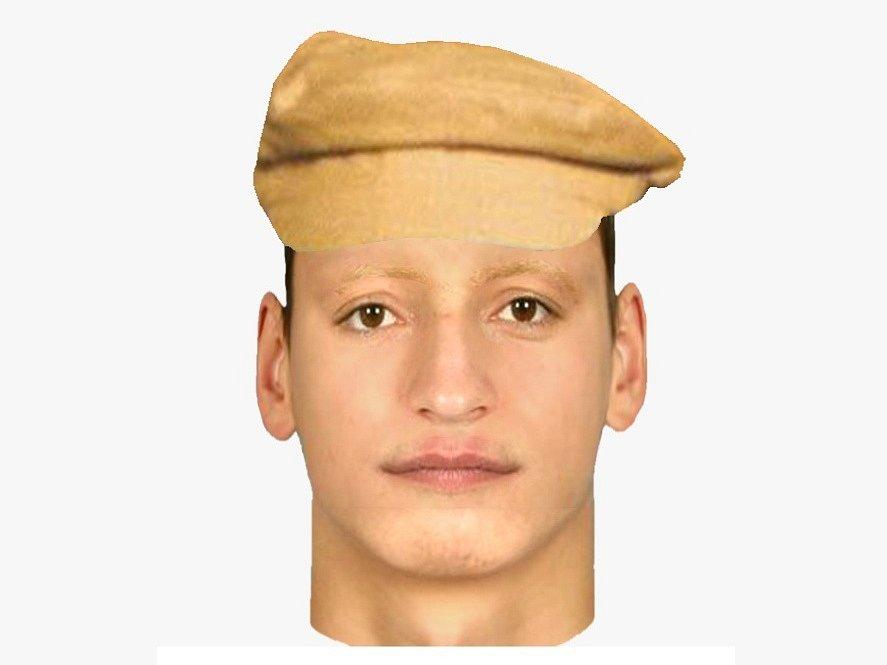 Policie zveřejnila předběžnou podobu pachatele, který v úterý v Prostějově přepadl tenistku Petru Kvitovou a pořezal ji na ruce.