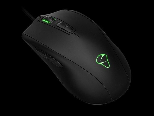 Počítačová herní myš Mionix Avior 8200.