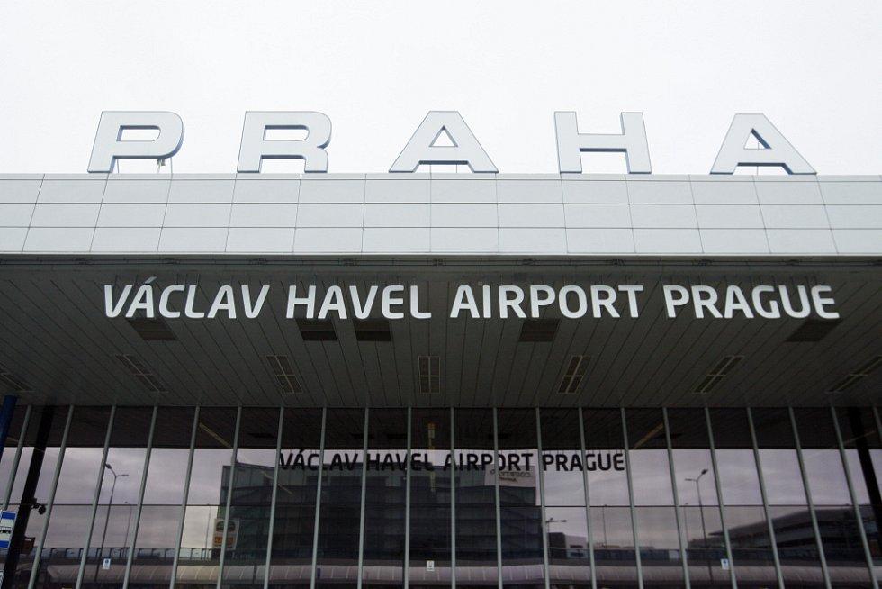 Ruzyňské letiště bylo pojmenováno jako Letiště Václava Havla Praha.