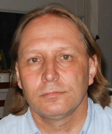 Historik Pavel Zeman