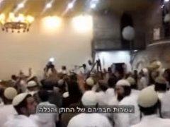 V Izraeli koluje šokující video slavící smrt malého Palestince.