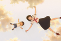 Japonské anime Mirai, dívka z budoucnosti