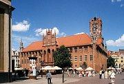 Stará radnice Toruńi