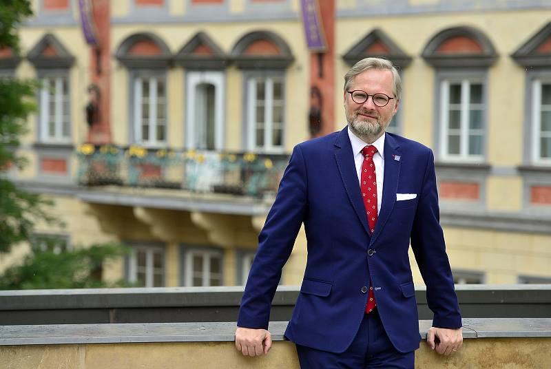 Petr Fiala.